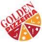 Golden Pizzeria logo