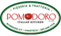 Pomodoro Pizzeria & Trattoria logo