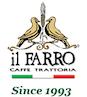 Il Farro Restaurant logo