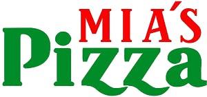 Mia's Pizza Restaurant