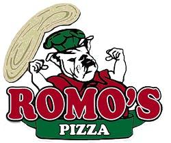 Romo's Pizza