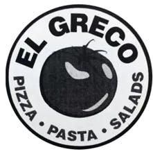 El Greco Pizza
