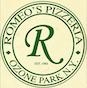 Romeo's Pizzeria logo