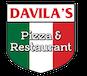 Davila's Pizza & Restaurant logo