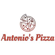 Antonio's Pizza By The Slice logo