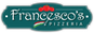 Francesco's Pizzeria logo