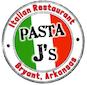 Pasta J's logo