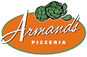 Armand's Pizza & Pasta logo