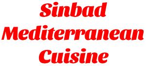 Sinbad Mediterranean Cuisine Flemington logo