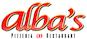Alba's Pizzeria & Restaurant logo