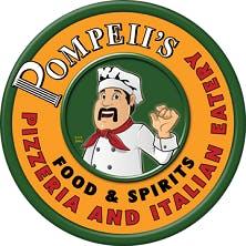 Pompeii's Pizzeria & Italian Eatery