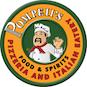 Pompeii's Pizzeria & Italian Eatery logo