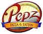 Pepz Pizza & Eatery logo
