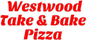 Westwood Take & Bake Pizza logo
