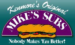 Mike's Subs - Kenmore's Original