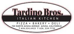 Tardino Bros Italian Kitchen