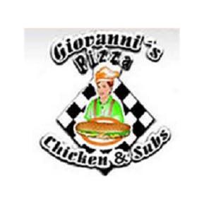 Giovanni's Pizza & Bakery