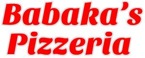 Babaka's Pizzeria