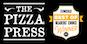 Bites + Pints Pizza & Taphouse logo