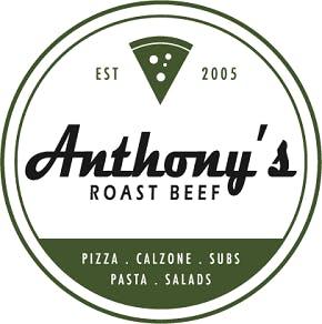 Anthony's Roast Beef