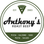 Anthony's Roast Beef logo
