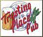 Trysting Place Pub logo