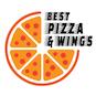 Best Pizza & Wings logo