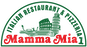 Mama Mia Pizzeria 1 logo