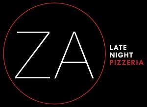 Za Late Night Pizzeria