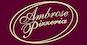 Ambrose Pizza logo