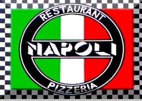Napoli Pizzeria III