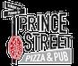 Prince Street Pizza & Pub logo