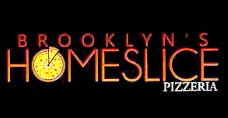 Brooklyn's Homeslice Pizzeria
