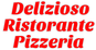 Delizioso Ristorante Pizzeria logo