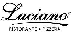 Luciano Neighborhood Pizzeria logo
