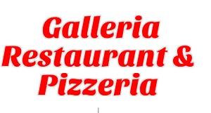 Galleria Restaurant & Pizzeria