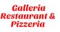 Galleria Restaurant & Pizzeria logo
