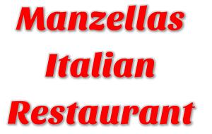 Manzellas Italian Restaurant