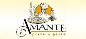 Amante Pizza & Pasta - Hewitt