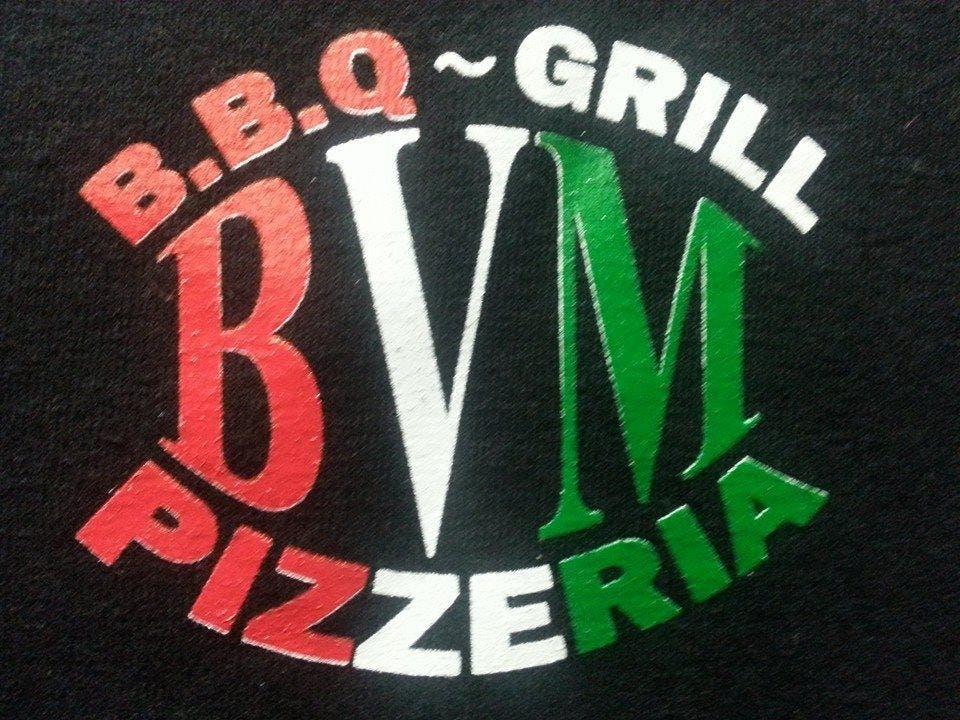 BVM BBQ Grill Pizzeria