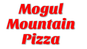 Mogul Mountain Pizza logo