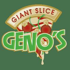 Geno's Giant Slice