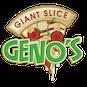 Geno's Giant Slice logo