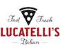 Lucatelli's logo