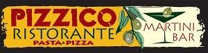 Pizzico Ristorante Pasta & Pizza logo