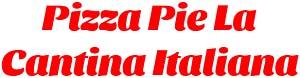 Pizza Pie La Cantina Italiana