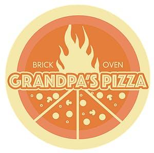 Grandpa's Brick Oven Pizza