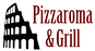 Pizzaroma logo