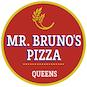 Mr Bruno's Pizza logo