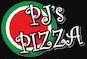 PJ's Pizza logo